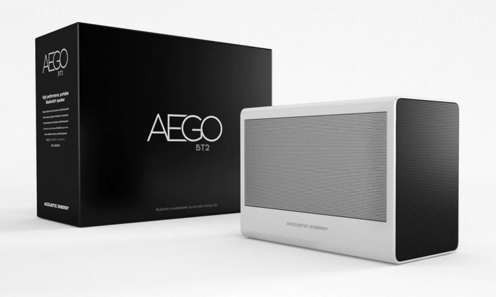 Acoustic Energy Aego BT 2
